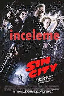Günah Şehri Film İncelemesi