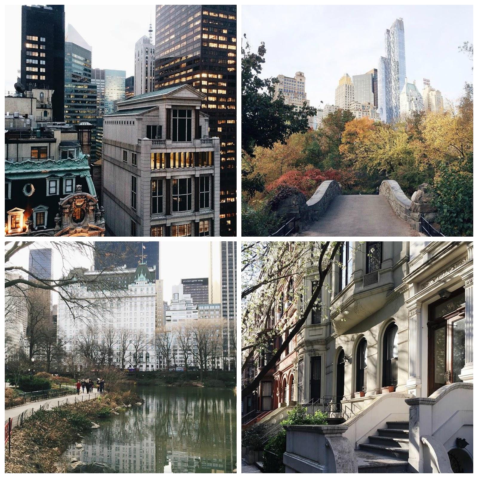 The best travel instagrams | Alina Ermilova