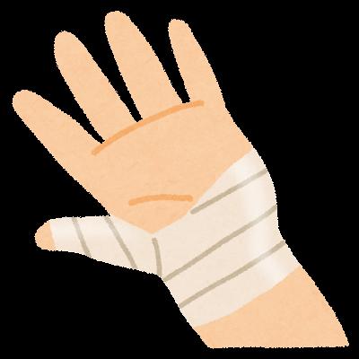 腱鞘炎の治療