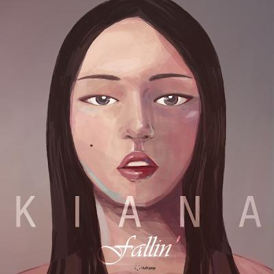 [Single] Kiana – Fallin`