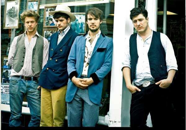 New Wave Magic: The Avett Brothers vs. Mumford & Sons