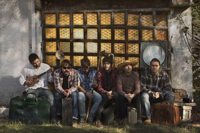 Clan band
