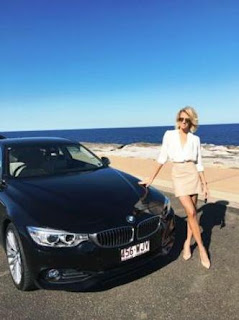 Foto Erin Holland - BMW 420i