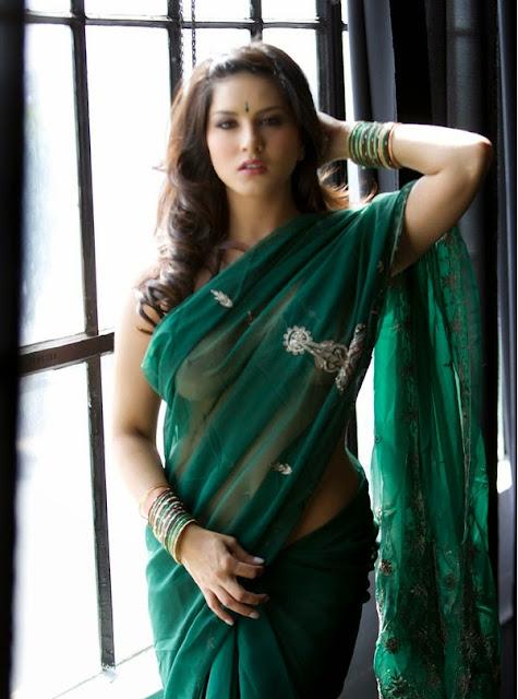 Крупные индийские женшины в сари секс фото