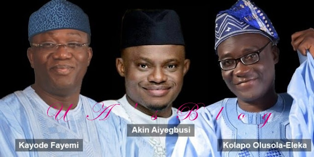 Who Won Ekiti State Governorship Election 2018