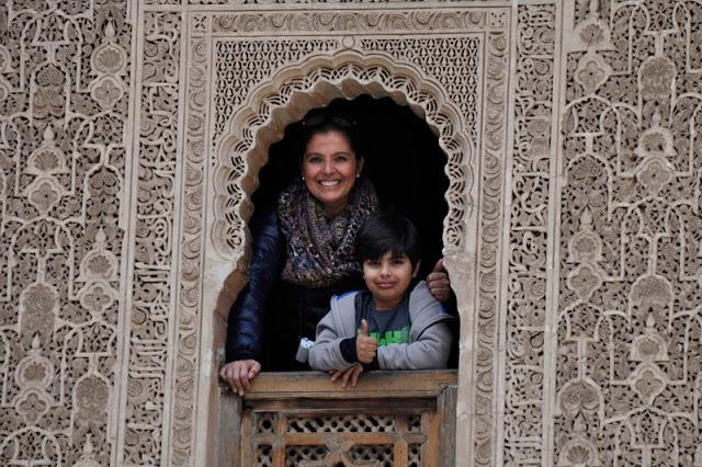 Madrassa de Ali Ben Youssef