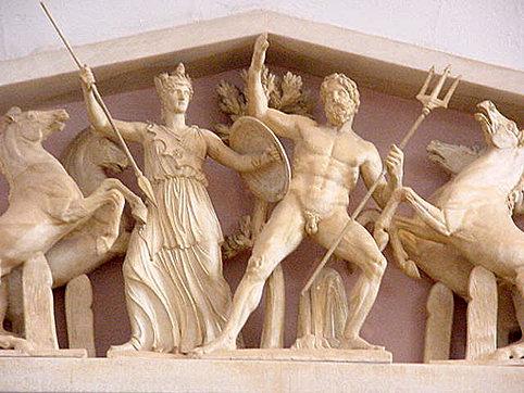hera and zeus relationship with odysseus