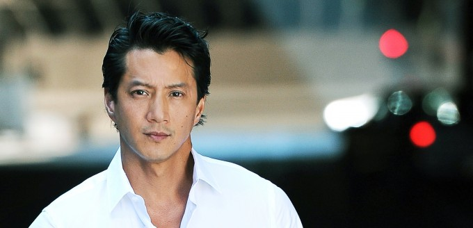 Will Yun Lee Turns Martial Arts Gangster For Feature-Length Novel Adaptation, HATCHET MEN