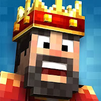 Craft Royale - Clash of Pixels Apk Download Mod+Hack