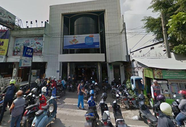 Lokasi Atm Bca Setor Tunai Tarik Tunai Tangerang Atm Crm Bca Informasi Perbankan