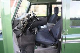Landrover Defender Land Rover Defender 110 300tdi Csw