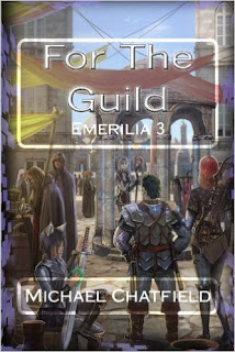 For The Guild by Michael Chatfield PDF