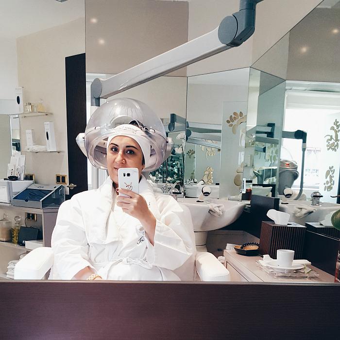 Leonor Greyl - Luxuriöses Hair Treatment in Paris für trockene & dicke Haare