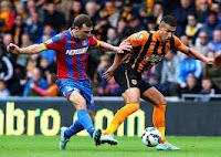 Phân tích và Nhận định Crystal Palace vs Hull 18h00, ngày 14/5