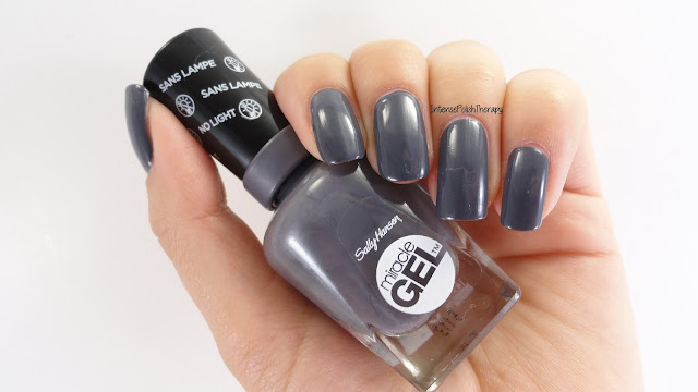 Sally Hansen - Slate-r Girl