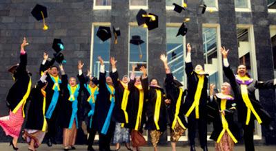 200 Lebih Universitas Lulusannya Tidak Bisa Jadi PNS