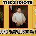 The 3 Idiots' Ang tatlong Dilaw na nagpalubog sa Pilipinas
