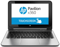 HP Pavilion 11-u100 x360 Windows 10 Drivers Download