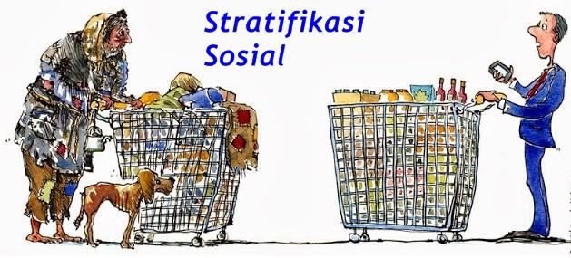 Pengertian Stratifikasi Sosial dan Jenis Stratifikasi Sosial (LENGKAP)