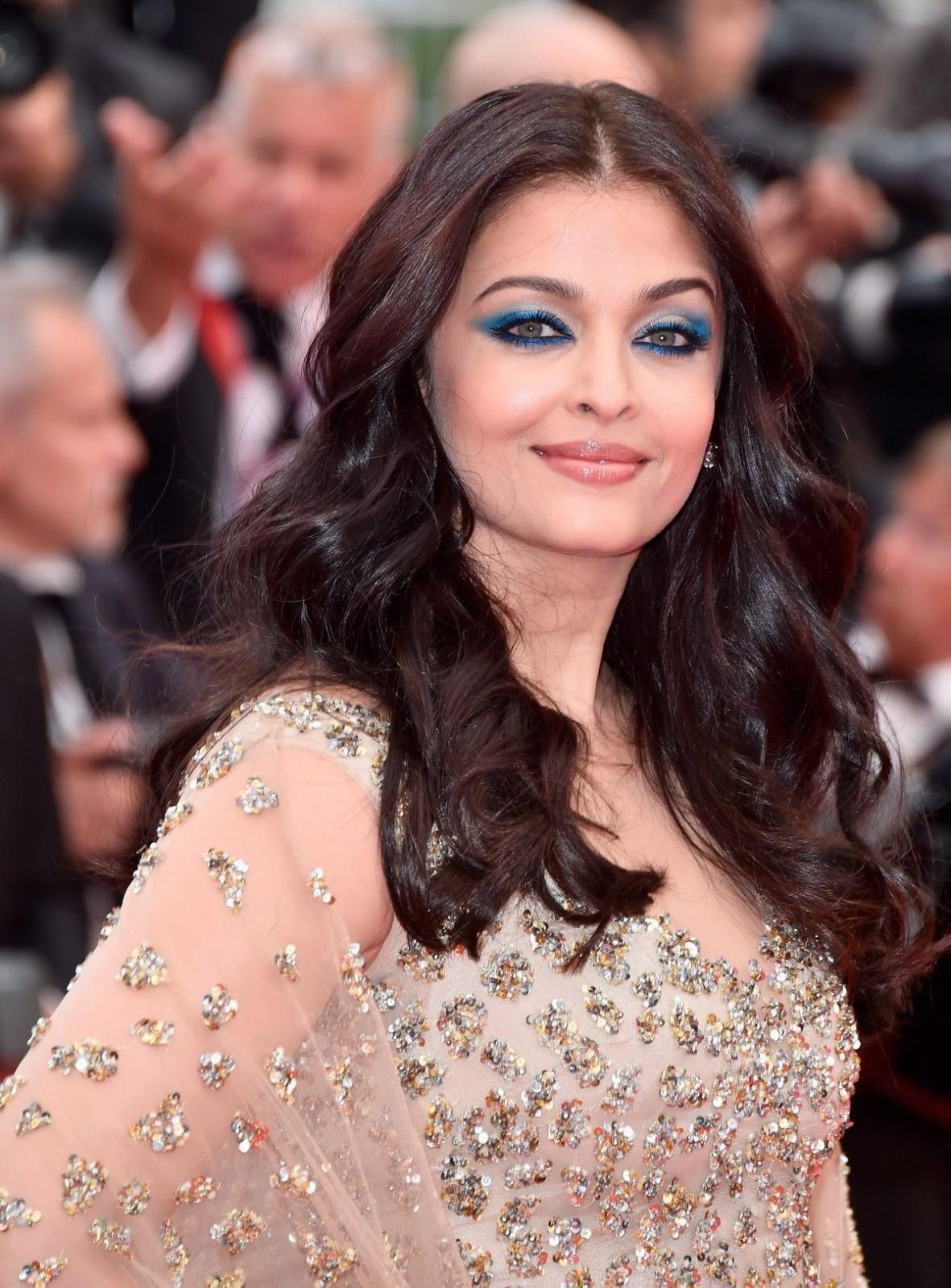 Aishwarya Rai Bachchan at Slack Bay Premiere at 69th Cannes Film Festival