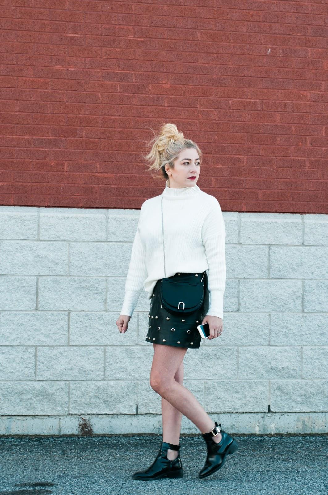 topshop miniskirt