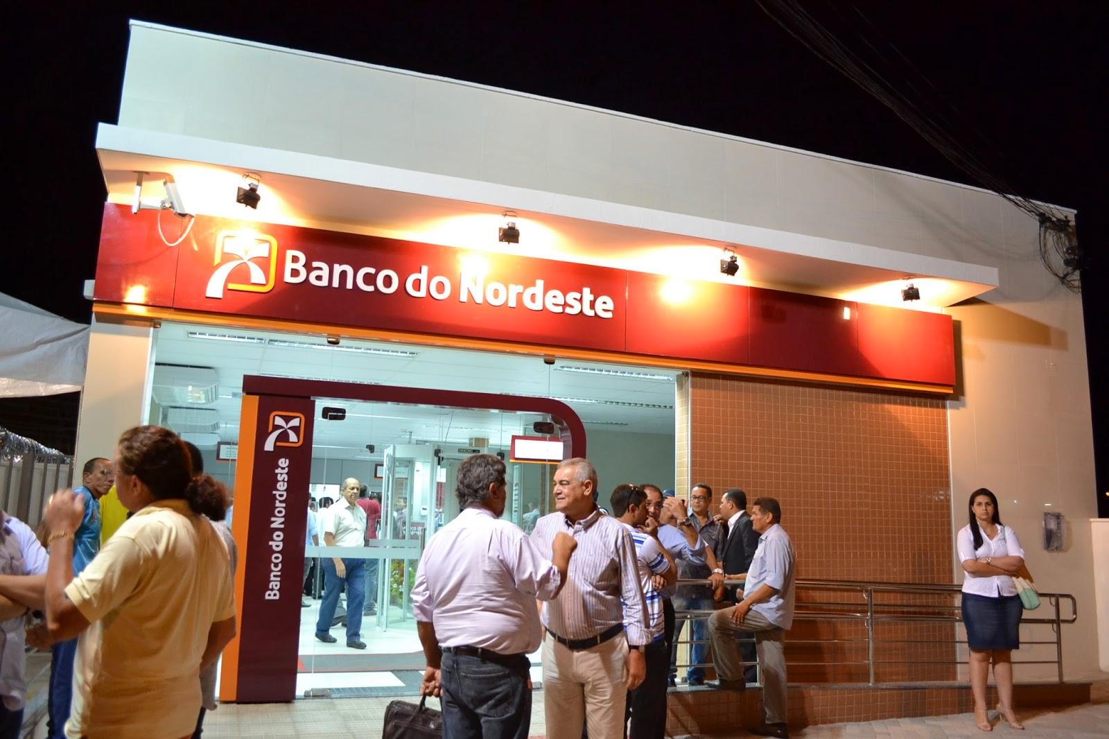 76c703c3b JORNAL DO RN  Banco do Nordeste abre agência em São Gonçalo