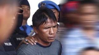 Foto dan Profil Ridwan Sitorus alias Ius Pane sudah di sebar ke Masyarakat, Polisi berharap perampok sekaligus pembunuh di sebuah rumah di Pulomas Jakarta Timur ini segera di tangkap