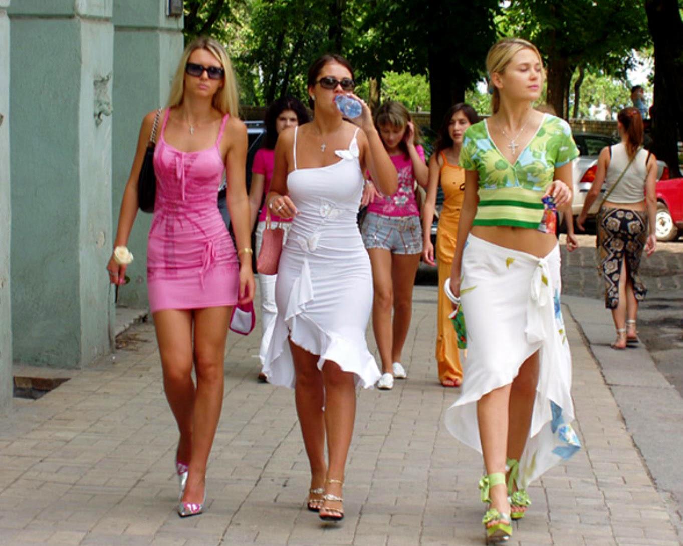 conocer mujeres de letonia