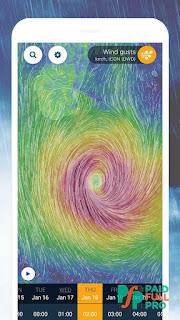 Ventusky Weather Maps Premium APK