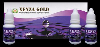 √ Wajib Baca Aturan Pakai Xenza Gold ✅ Xenza Gold Original ⭐ Herballove