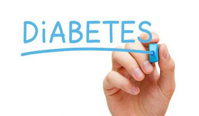 Cermati 7 Gejala Diabetes Sejak Dini