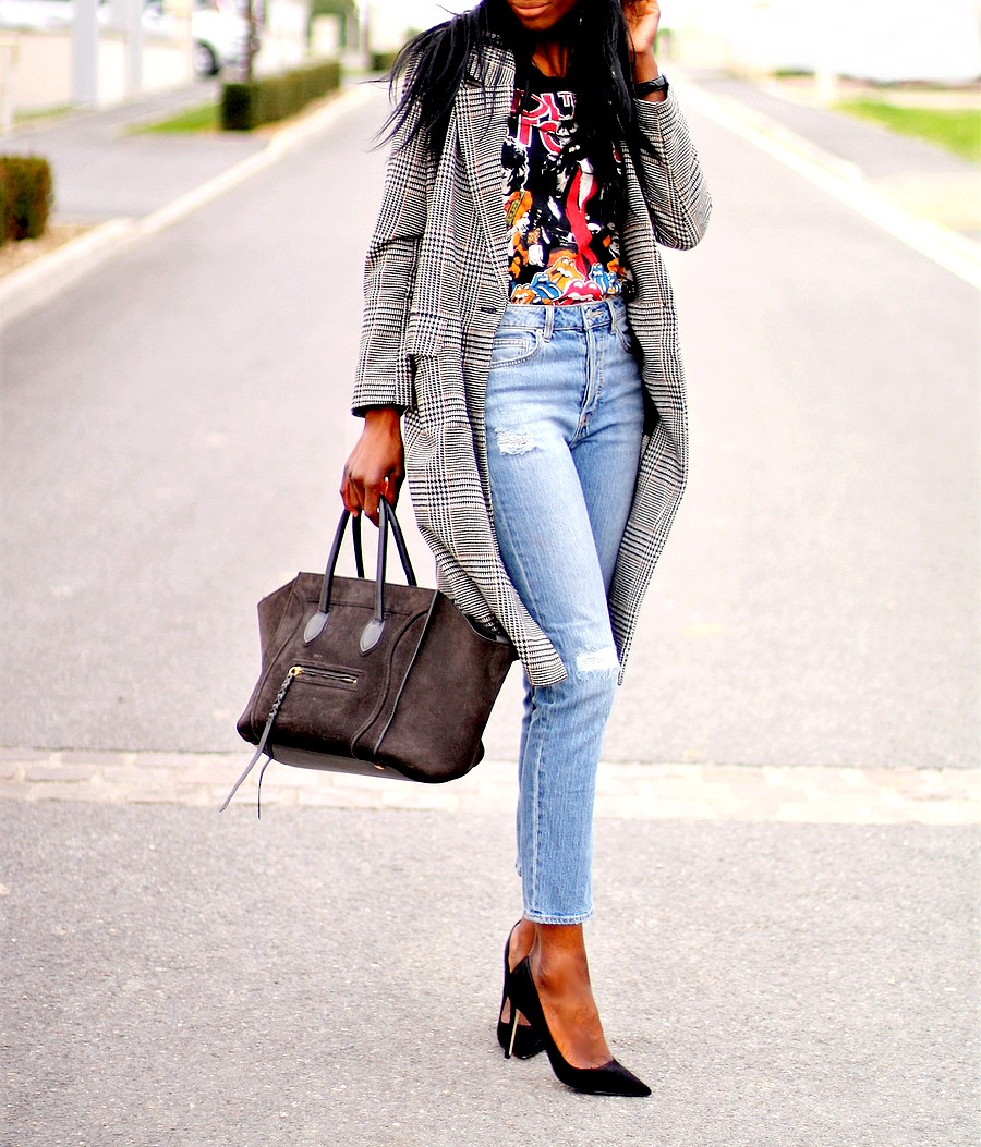 sac-celine-phantom-manteau-carreaux-jeans-taille-haute-blog-mode