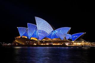 Ciri Khas Apa Saja Yang Terdapat di Benua Australia ?