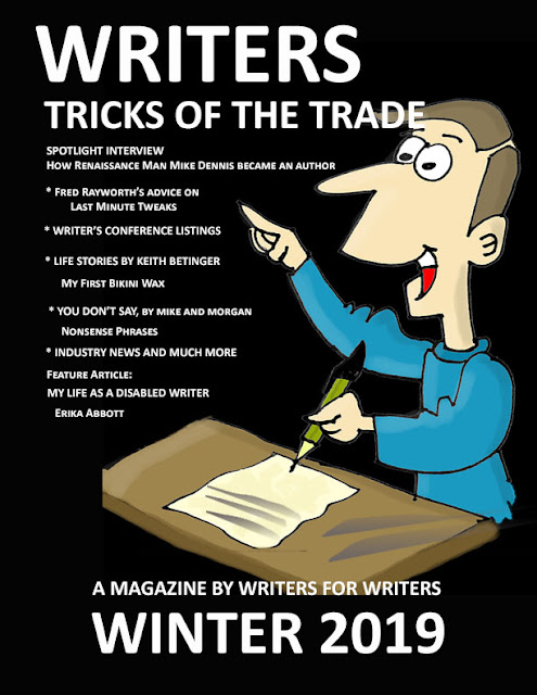 https://www.scribd.com/document/398097384/Writers-Tricks-of-the-Trade-Winter-2019-Issue
