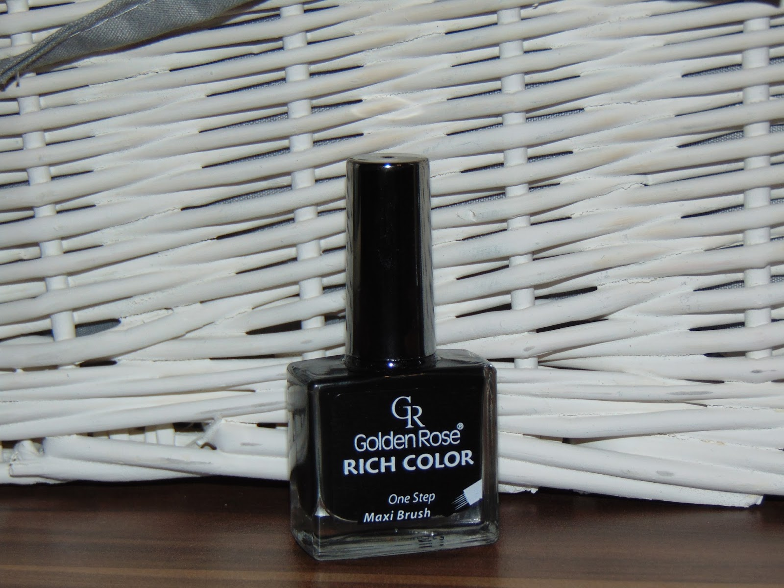 Golden Rose Rich Color 35 Black ..