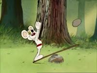Danger Mouse Episode 1 - 99