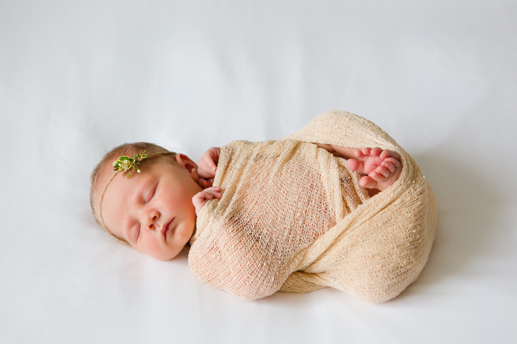 Newborn baby Photographer East London