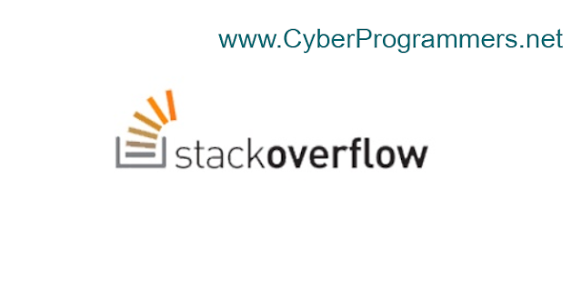search stackoverflow extension