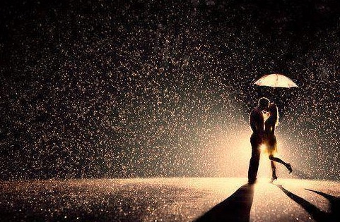 Feel Free with Romantic Love Image