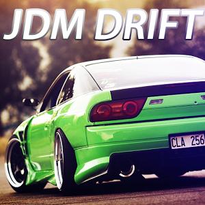 JDM Drift Underground v3.0.0 Mod Apk