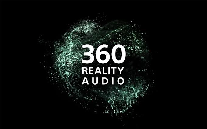 Nueva experiencia musical en 360 Reality Audio Live