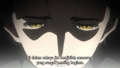 Steins Gate 0 Episode 1 Subtitle Indonesia