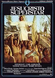 El Primo De Marty Feldman Peliculas Musicales Sobre Jesucristo