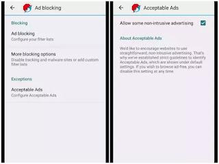 Saya yakin sahabat ialah pengguna android 2 Cara Terbaru Menghilangkan Iklan di Android Tanpa Root