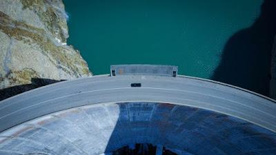 Choice Of Types Of Dam