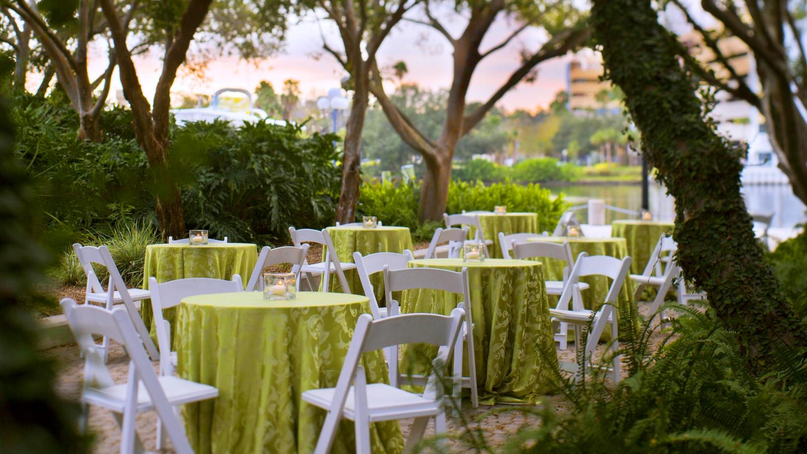 A Stylish Affair by Jessie: Tampa Wedding Venues