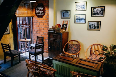 Enjoy taste of Hanoi egg-coffee in Ho Chi Minh City
