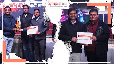SynapseIndia Foundation Day 2019