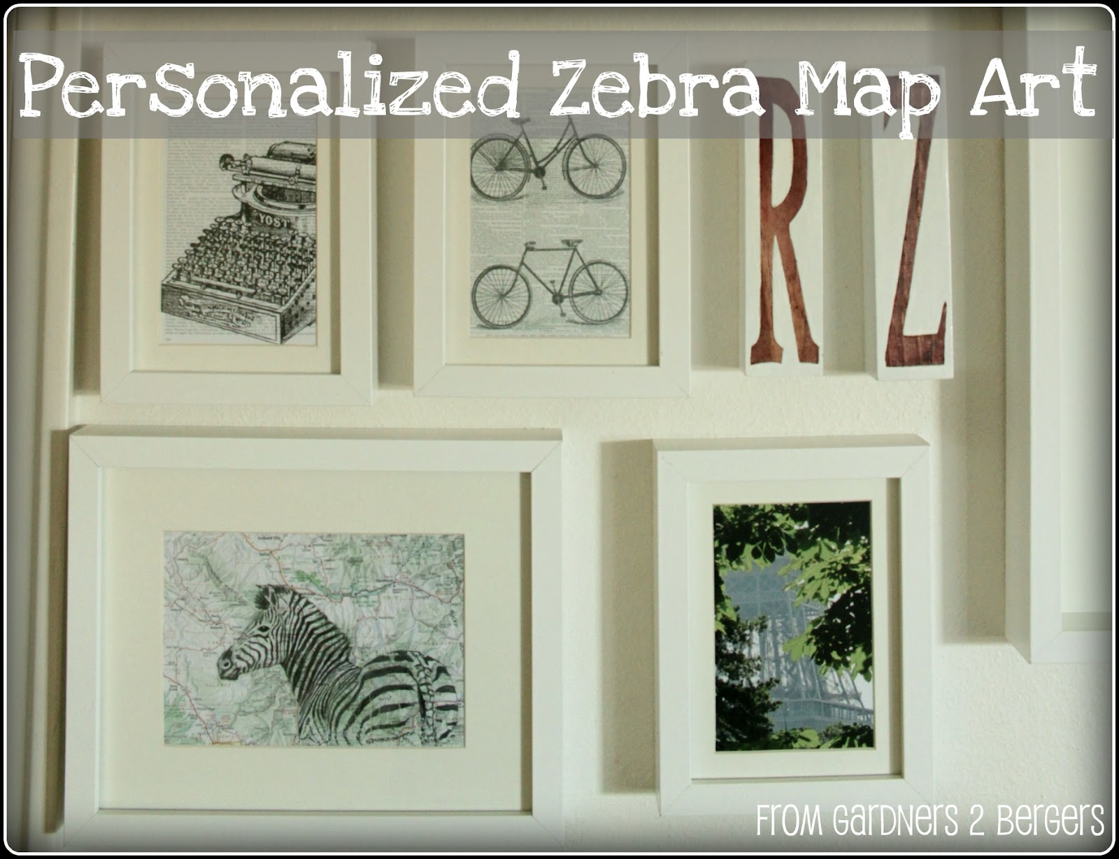 20-Cent-Zebra-Map-Art