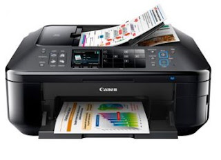 Canon Pixma MX920 Wireless Printer Setup